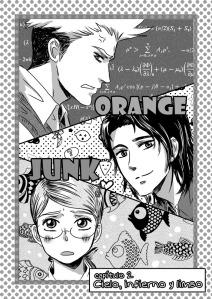 Orange Junk c.2 cover