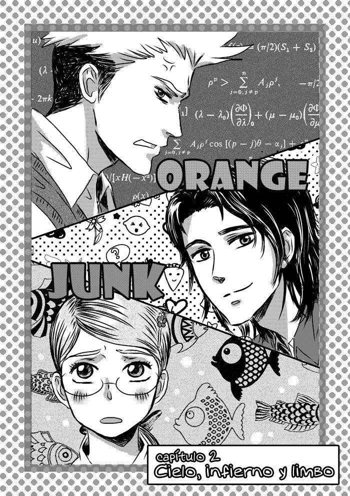 Orange Junk c.2 p.0