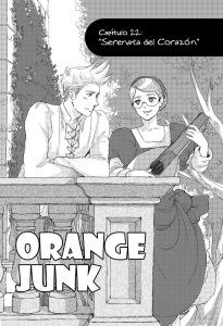 Orange Junk ch.22 p.00