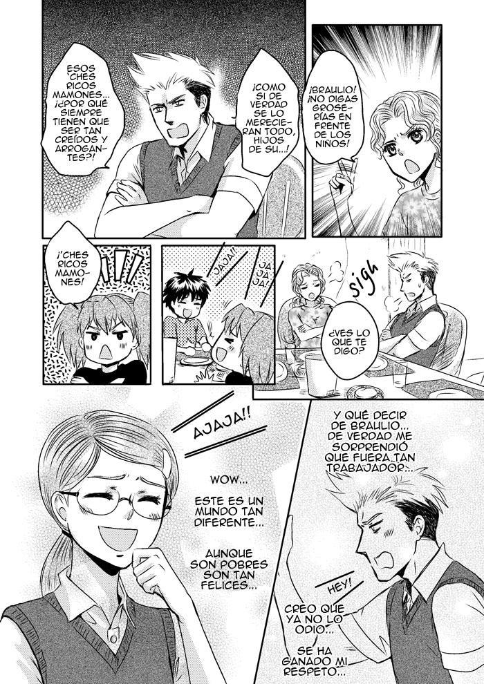 Orange Junk ch.3 p.27