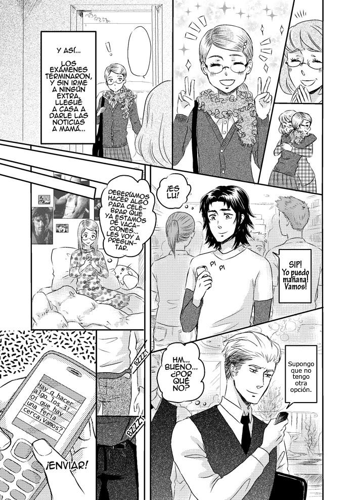 Orange Junk ch.4 p.22