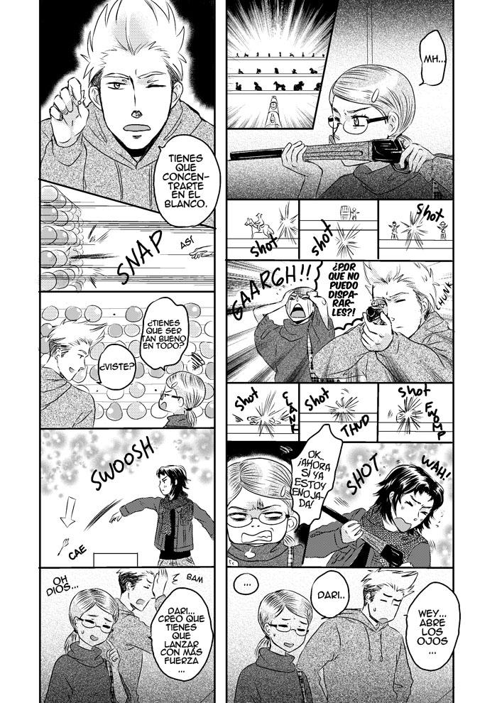 Orange Junk ch.4 p.24